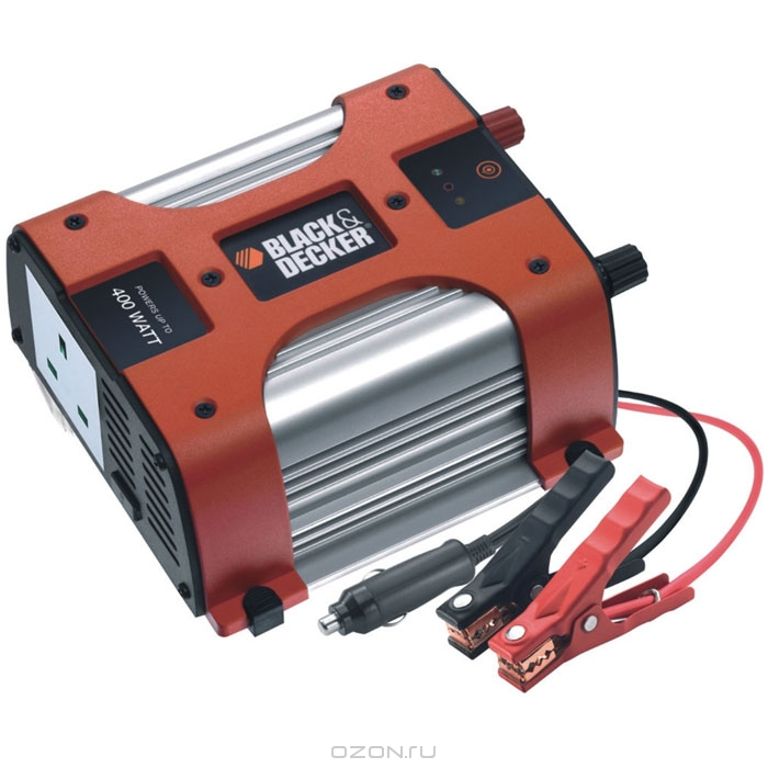 Black&Decker BDPC400