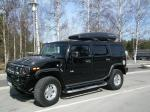 Hummer H2 Packline Basic