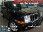 2008 Jeep Commander - New York