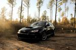 2011 Subaru Impreza WRX STI - Fall Shoot